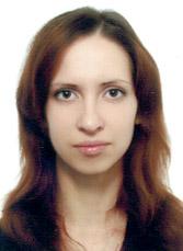 Веретенникова Юлия Игоревна