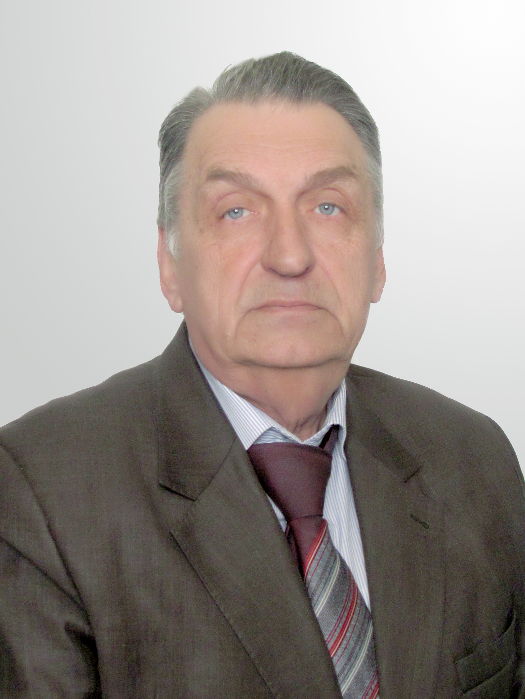 Сук Александр Филиппович