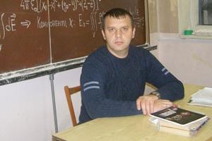 Андреев Александр Николаевич