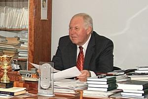 Космачев Сергей Михайлович