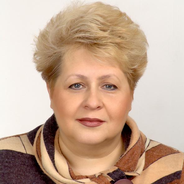 Любченко Елена Анатольевна