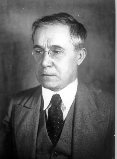 І.М .Бабаков