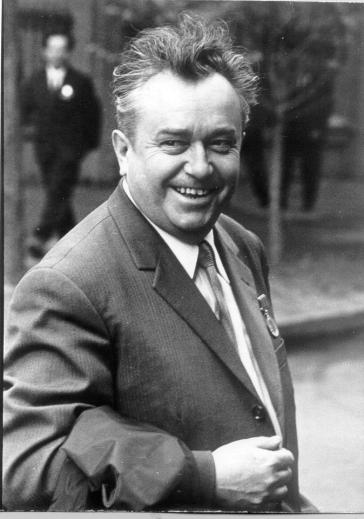В.Ф. Гроза