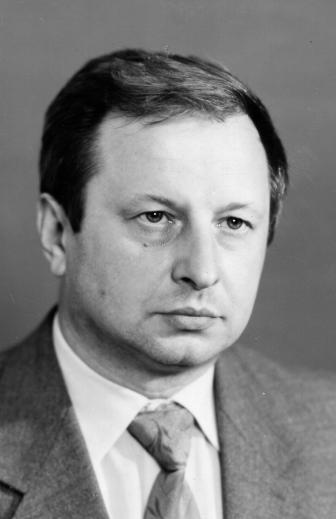 В.М. Карабан