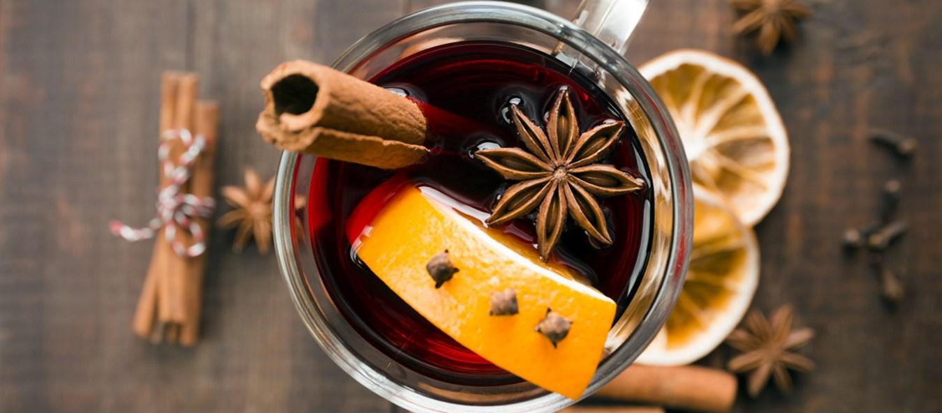 Гарячі рецепти для прохолодної осені