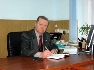 Декан факультета транспортного машиностроения к.т.н., профессор Епифанов В.В.