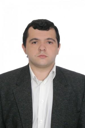 Бондаренко Анатолий Игоревич