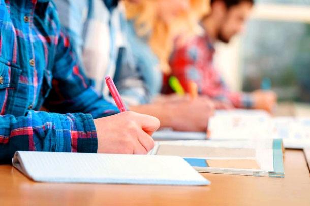 Расписание экзаменационной сессии 2020/2021