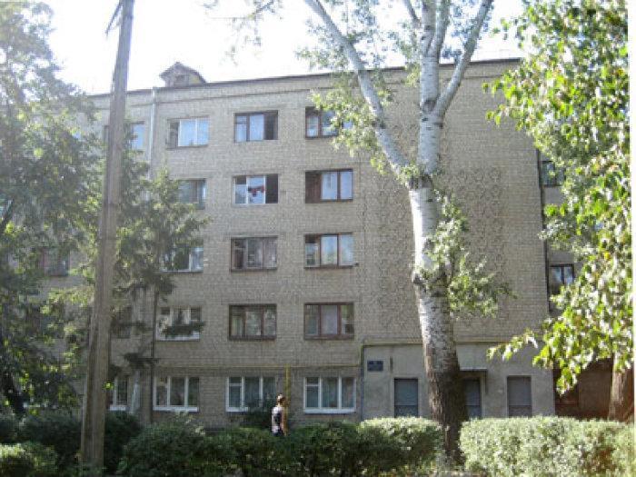 ХАИ в ХХ веке - Общежитие № 4 на 400 мест (сдано в 1962)... | Facebook | 525x700