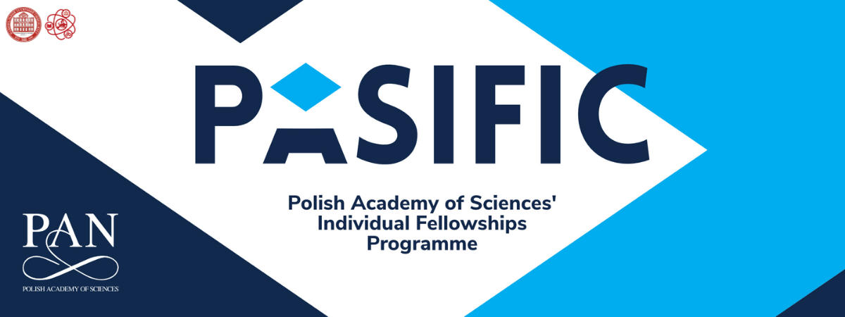 PASIFIC Fellowship Programme at the Polish Academy of Sciences