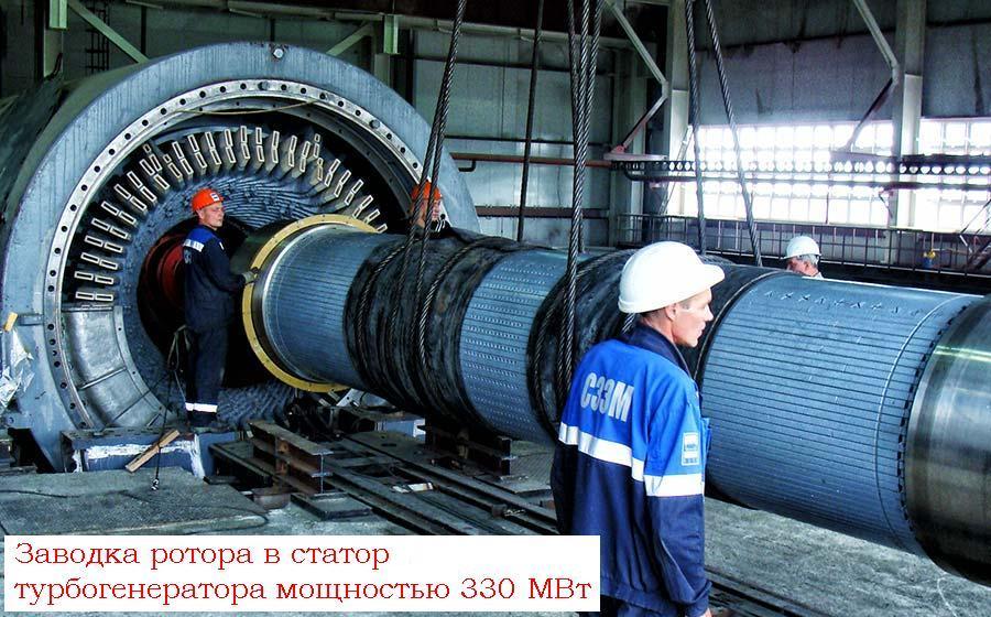 ЭлТяжМаш-3