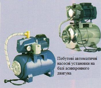 Електродвигун для насосів-3