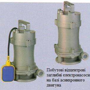 Електродвигун для насосів-4