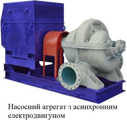 Електродвигун для насосів-6