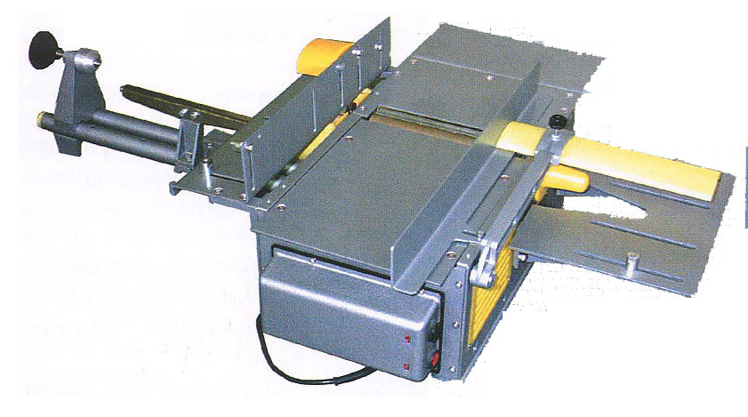 Електропривод для деревообробного пристрої