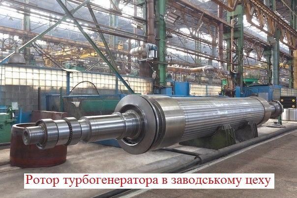 Турбогенератор-2