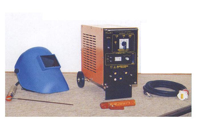 Зварювальний трансформатор