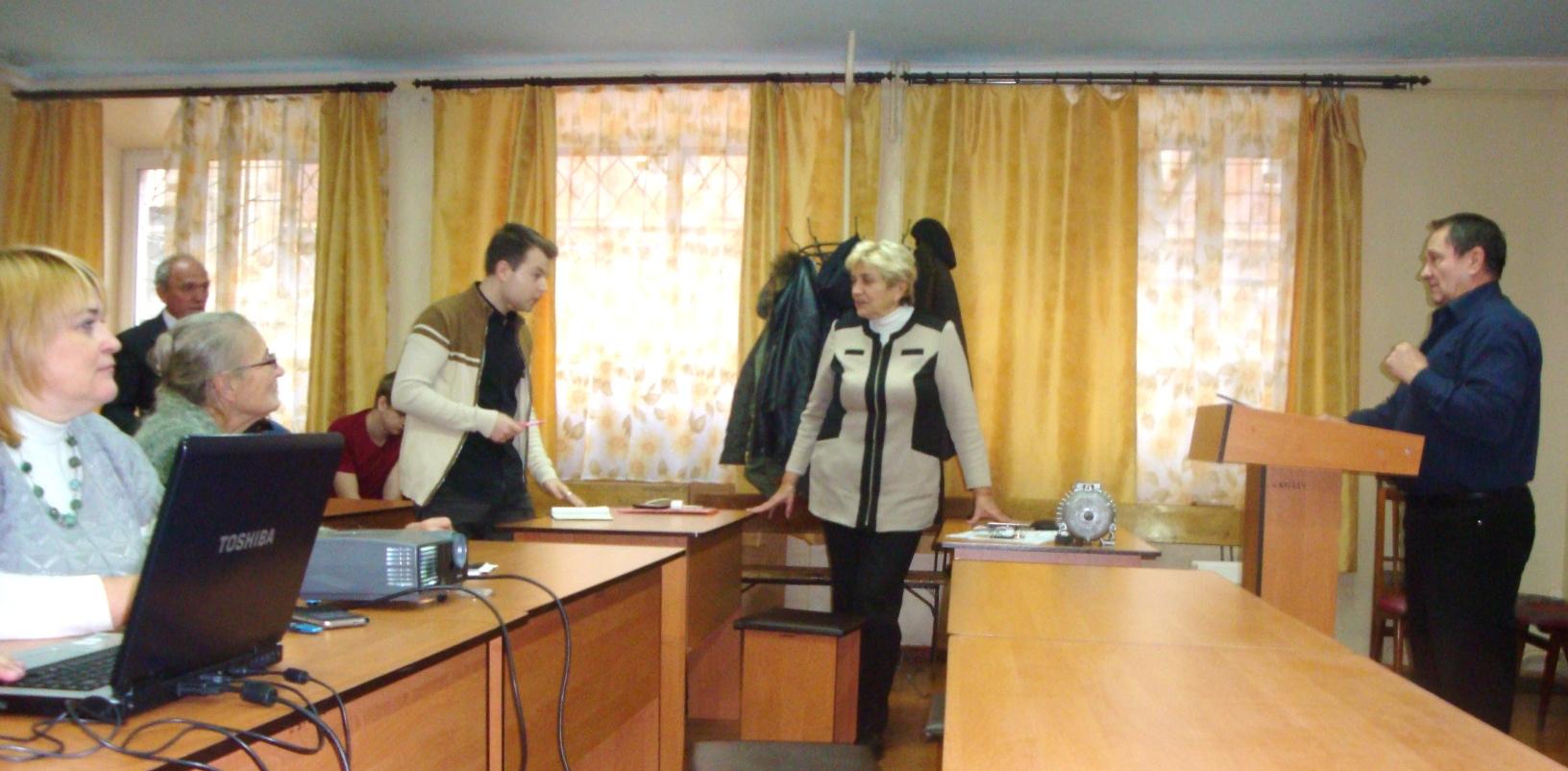 Проф. Яровенко В.А. (Соавтор доц. Зарицкая А.И., ОНМУ, Одесса)