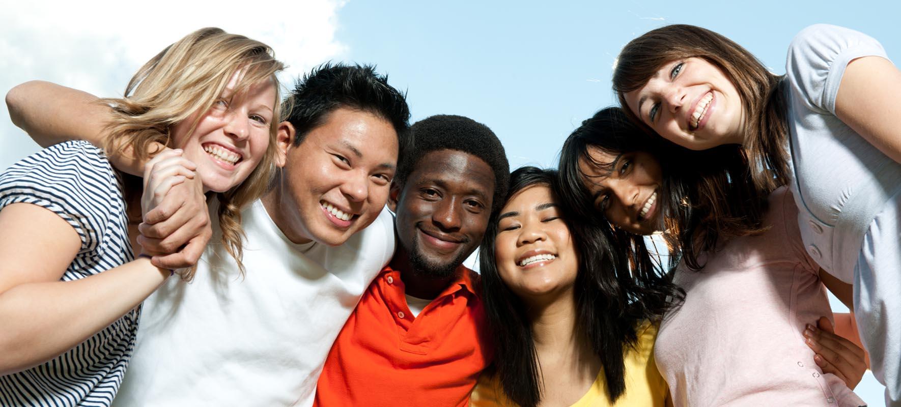 Проживання для іноземних студентів