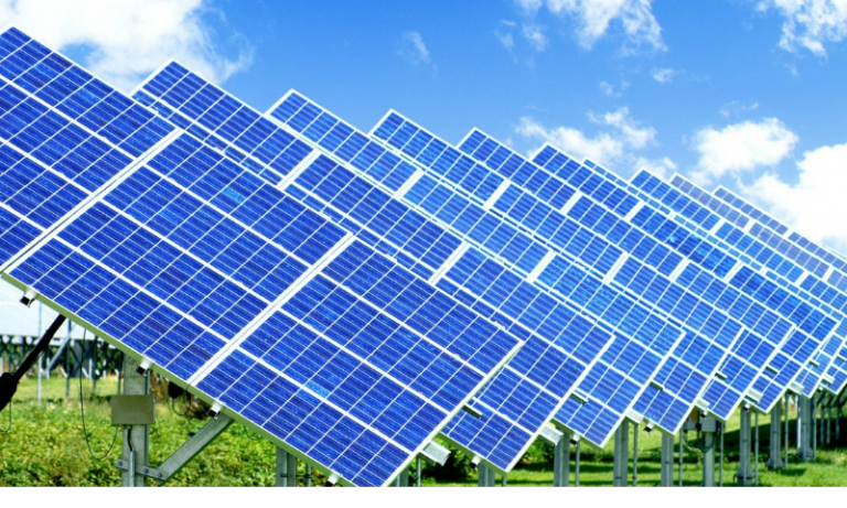 Альтернативна енергетика та відновлювані джерела