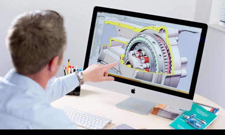 Комп'ютерне та імітаційне моделювання процесів і виробництв