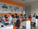 Перший захист іноземних студентів ступеня бакалавр англійською мовою/First Defense of Foreign Students Bachelor's Degree in English