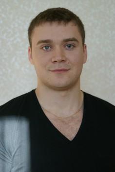 ТАНЦЮРА ДМИТРО